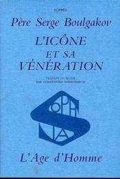 Icone Et Sa Veneration (L') - Couverture - Format classique