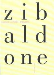 Zibaldone - Intérieur - Format classique