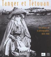 Tanger et tetouan [exposition, galerie delacroix de tanger, du 20 juin au 31 aout 2003] - Intérieur - Format classique