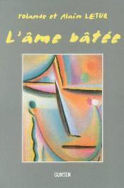 L'ame batee - Couverture - Format classique