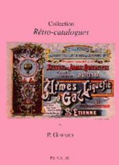 P. Giffard - Couverture - Format classique