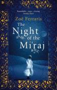 The Night Of The Mi'Raj - Couverture - Format classique