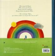 Balthazar et les couleurs de la vie et des rêves aussi - 4ème de couverture - Format classique