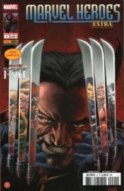 Marvel Heroes - Extra N.4 ; House Of M ; Les Maîtres Du Mal - Couverture - Format classique