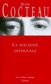La machine infernale - Couverture - Format classique