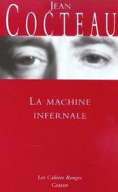 La machine infernale - Intérieur - Format classique