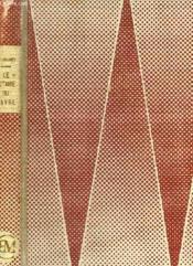 Le Notaire Du Havre. Le Livre De Demain. - Couverture - Format classique