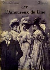 L'Amoureux De Line. Collection : Select Collection N° 12. - Couverture - Format classique