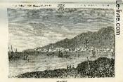 La France Illustree, N°54 - Corse: Ajaccio - Couverture - Format classique