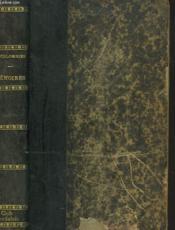 Memoires. Fin D'Empire. - Couverture - Format classique