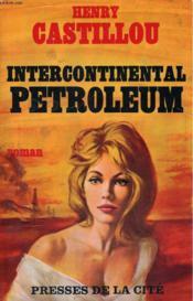 Intercontinental Petroleum - Couverture - Format classique