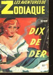 Dix De Der...! - N°66 - Couverture - Format classique
