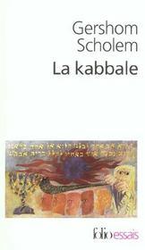La kabbale - une introduction. origines, themes et biographies - Intérieur - Format classique