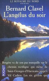 L'Angelus Du Soir T.5 ; Royaume Au Nord - Intérieur - Format classique