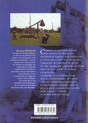 Les machines de guerre au moyen age - 4ème de couverture - Format classique