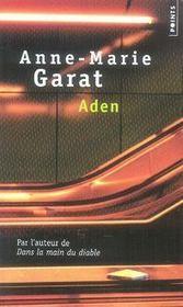 Aden - Intérieur - Format classique