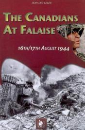 Falaise 16-17 aout 1944 - Couverture - Format classique