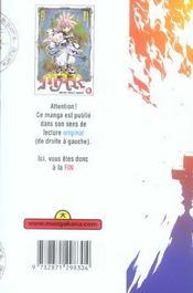 Mär t.3 - 4ème de couverture - Format classique