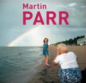 Martin Parr vu par... - Couverture - Format classique