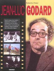 Jean-Luc Godard - Intérieur - Format classique