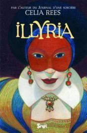 Illyria - Couverture - Format classique