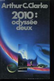 2010 : Odysee Deux. - Couverture - Format classique