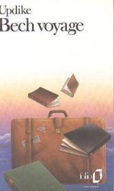 Bech voyage - Couverture - Format classique