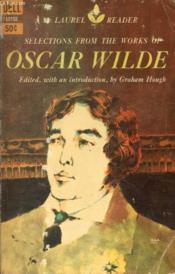 OSCAR WILDE, A Reader - Couverture - Format classique