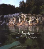 Jardins A La Francaise - Intérieur - Format classique