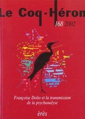 Revue le coq héron N.168 - Intérieur - Format classique