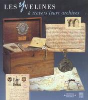 Les yvelines a travers leurs archives - Intérieur - Format classique