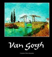 Van Gogh/Broche - Couverture - Format classique