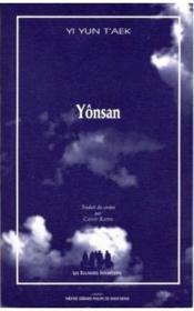 Yônsan - Couverture - Format classique