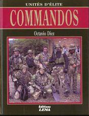 Commandos - Intérieur - Format classique