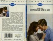 Une Nouvelle Lune De Miel - Second Honeymoon - Couverture - Format classique
