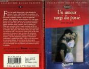 Un Amour Surgi Du Passe - The Accidental Bodyguard - Couverture - Format classique