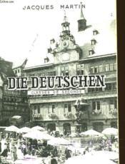 Die Deutschen - Couverture - Format classique