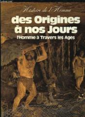 Famille 2000 - L'Homme A Travers Les Ages - Couverture - Format classique