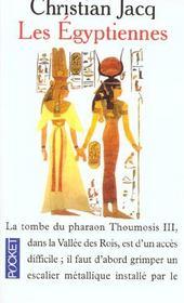 Les Egyptiennes - Intérieur - Format classique