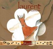 Laurent chamois - Intérieur - Format classique