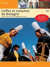 Coiffes et costumes de bretagne - Intérieur - Format classique