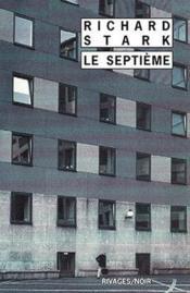 Le Septieme - Rn N 516 - Couverture - Format classique
