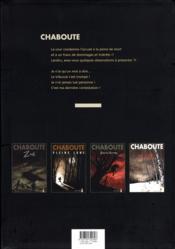 Henri desiré landru - 4ème de couverture - Format classique
