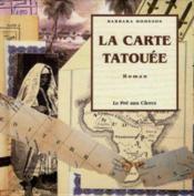 La Carte Tatouee - Couverture - Format classique