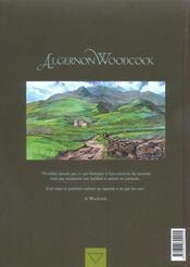 Algernon Woodcock t.3 ; sept coeurs d'Arran première partie - 4ème de couverture - Format classique