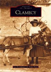 Clamecy - Couverture - Format classique