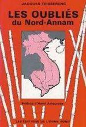 Les oublies du Nord-Annam - Intérieur - Format classique