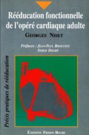 Medecine De Reeducation Epaule Douloureuse - Couverture - Format classique