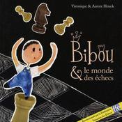 Bibou et le monde des échecs - Intérieur - Format classique