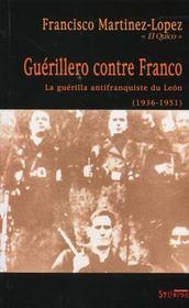 Guerillero Contre Franco - Intérieur - Format classique